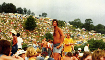 Stompin' 76 festival fans